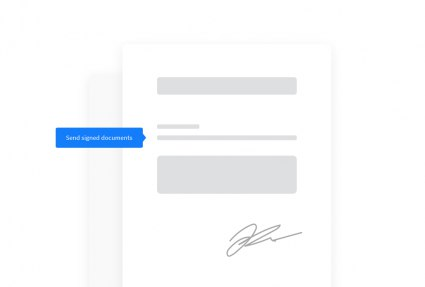 Product update Signed files